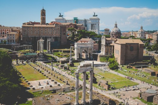 Picture of Rome