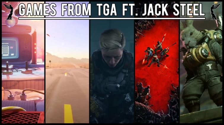 tgo guest - jack steel thumbnail